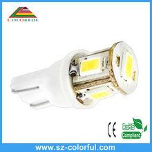 2014 Error Free/ No Error 1156 SMD 5050 LED Bulb Canbus Auto LED Light