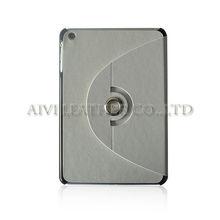 2013 New selling for ipad mini case,360 rotating case for mini ipad
