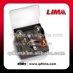 Auto lamps car road emergency kit
