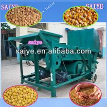 8-10t/h riso/di soia macchina di pulizia