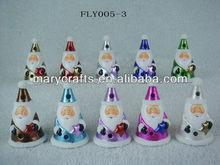 Ceramic popular christmas decoration