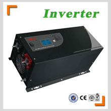 MUST brand factory offered desirable LCD display low frequency 1kw-6kw off-grid solar panel inverter