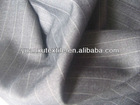 Italian high quality worsted suit wool fabric