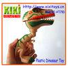 18Cm hot sale simulation plastic dinosaur cartoon toys