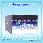 """2013 2.4"""", 2.8"""", 3.5"""", 4.3"""", 7"""" greeting video card, TFT LCD screen greeting video cards for Christmas"""