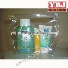 PVC clear plastic box