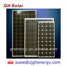 Hot selling solar panel price Pakistan good quality
