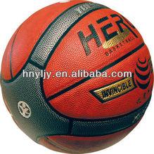 higher quality basketball