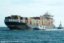 20'/40'/40'HQ Freight shipping from Shantou/Foshan/Jiangmen/Shenzhen/Guangzhou
