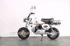 Z50 MINI BIKE MONKEY/GORILLA MOTOR BIKE
