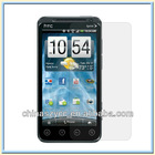 Good Quality Clear High Transparent Screen Protector For HTC Series