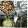 ginger spiral industrial juice extractor