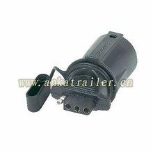 7-4 Wire Trailer & Truck Wiring Adapter