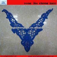 Factory YJC12392 cotton 2013 latest blouse back neck designs