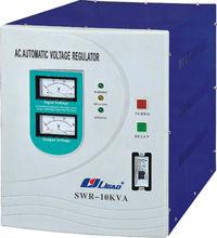 Meter display stabilizer/regulator/AVR 10k va with CE certification