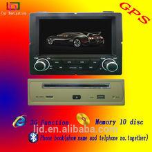 vision car dvd player for FIAT viaggio