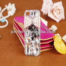 Full Crystal Bling Stone Diamond Case for iphone 5