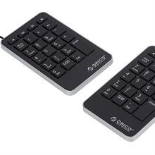 ORICO Multifunctional Portable Numeric Keyboard,Office Basic/keyboard