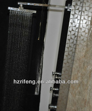 Shower Panel With Body massage Jets