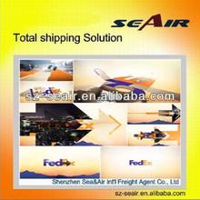 alibaba express offer cargo delivery door to door
