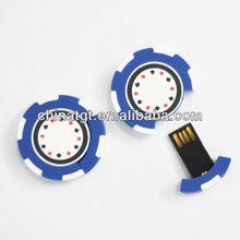 Special USB Drive Clock UDP