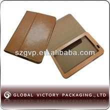 lovely leather ipad mini case