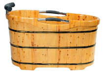 2013 Cheap Wooden Bathtubs