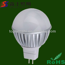 Commerical Lighting Mr16 LED Spot Light Bulbs With 2Years Warranty