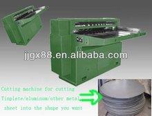 high speed Metal Steel Slitter Machine/tin can cutting machine
