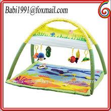 Hot sell ocean kids play carpet