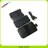 Mini Wireless Keyboard For Mobile iPad 4 iPhone 4s Samsung Galaxy Note Tablet PC