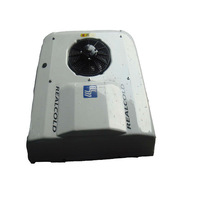 E1000 CE transport refrigeration electric standby units
