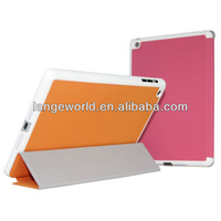 2013 hot sale Leather tablet pc 7 inch Cover for ipad mini