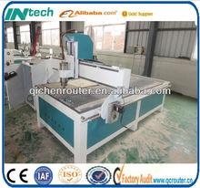 PVC MDF boards Foam cutting CNC Wood Carving Machine