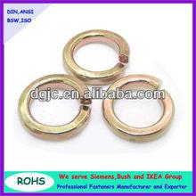 ASME B18.21.1 Split Lock Washer