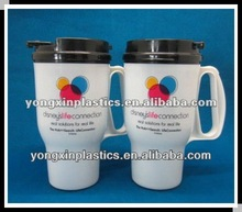 plastic mugs and cups with handles disposable