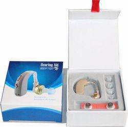 High quality BTE hearing aid