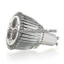 6w high quality 3*2w led par 20 led bulb