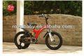 Oso RoyalBaby Flying bicicletas especializadas niños de montaña para la venta con suspensión de acero y cuadros completos