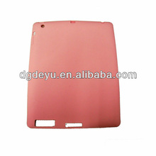 OEM silicone case for ipad 2/3