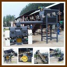 Export to Malaysia/ USA/ Canada/ Austrilia / long fireplace fuel making Machine