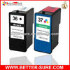 Printer ink for x5650 lexmark printer with high compatible cartridge