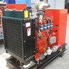 50Hz 3phase 1500rpm Continuous Gas Lpg Engine Generator 60kw