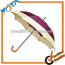 2012 promotion umbrella in Great Umbrella Manufacturer