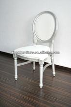 Silver oak louis restaurant chair XD1004