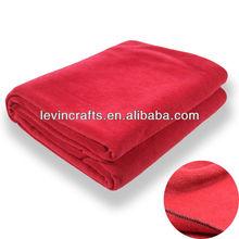 LEF013fuzzy fleece blanket