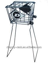folding golf trolley /germany golf trolley /trolley wheels golf trolleyHSX-485