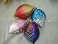 Colgante de navidad bola de la decoración / ornamento