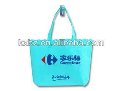 Supermarket Non Woven Fabric Shopping Bag