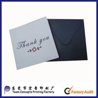 handmade diy greeting card